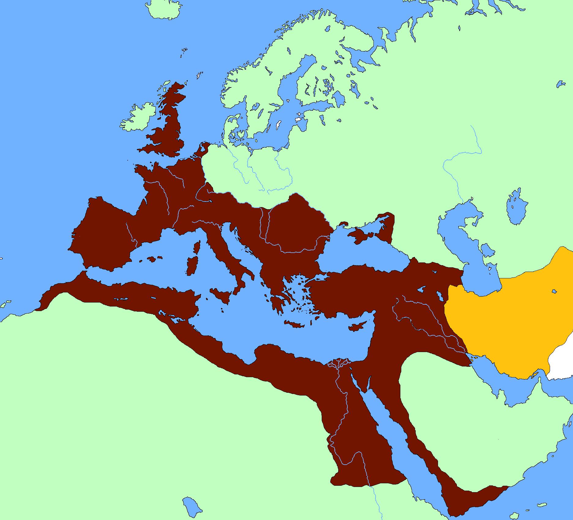 roman empire history - 1023×929