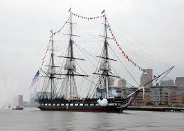 Image result for uss constitution