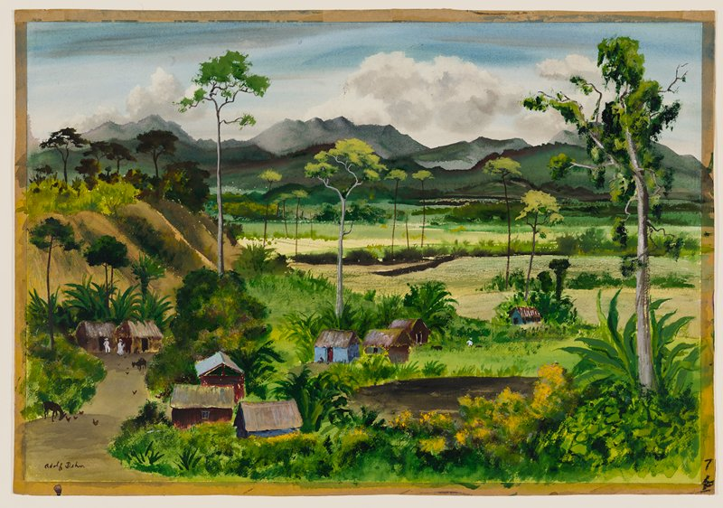 1906 Part 2 of 2 - Venezuela painting of tenent farmers.jpg
