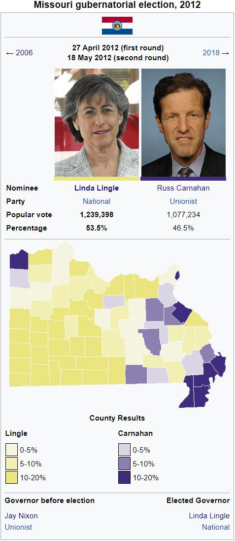 2012 Missouri Gubernatorial Election.png