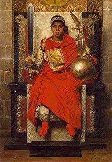 220px-Jean-Paul_Laurens_-_The_Byzantine_Emperor_Honorius_-_1880.jpg