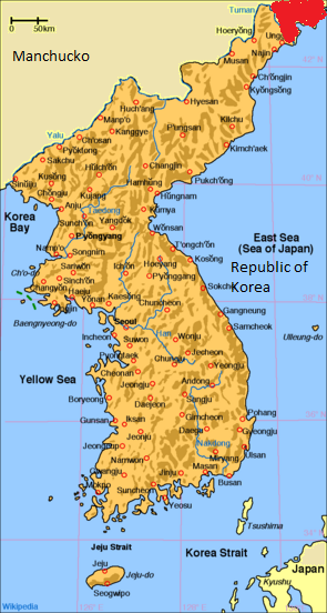 295px-MapofKorea.png