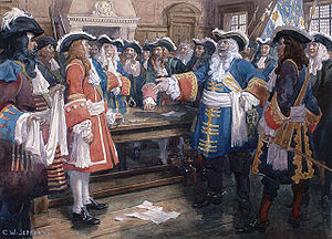 300px-Frontenac_receiving_the_envoy_of_Sir_William_Phipps_demanding_the_surrender_of_Quebec,_169.jpg