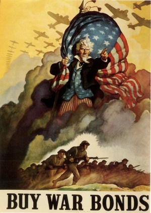 300px-NC_Wyeth_-_War_Bonds_Poster_-_1942.jpg