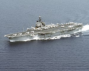 300px-USS_Saratoga_(CV-60)_underway_in_the_Adriatic_Sea_on_29_July_1992_(6480624).jpg