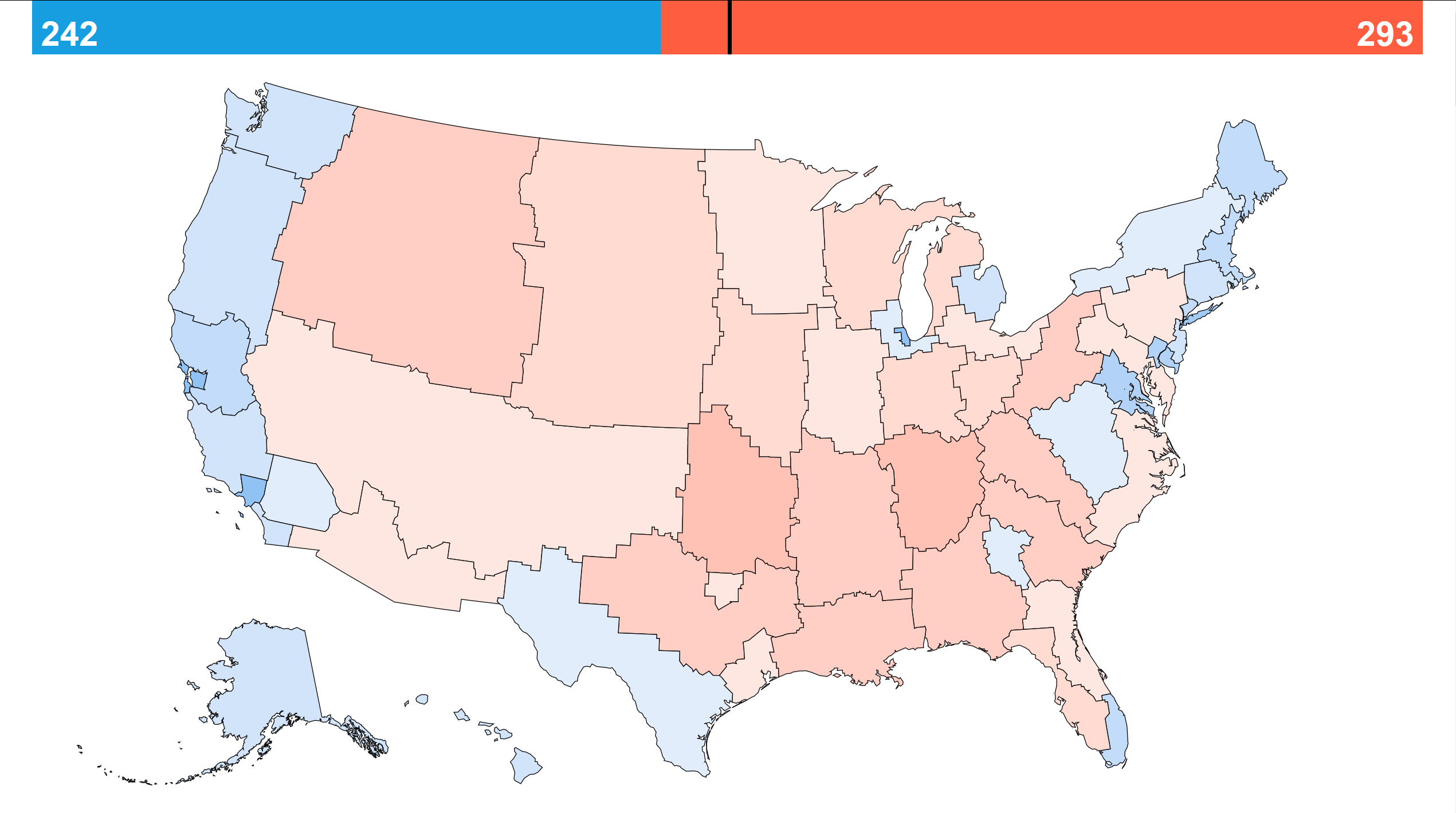 Alternate Electoral Maps Page Alternate History Discussion - Neil freeman us map
