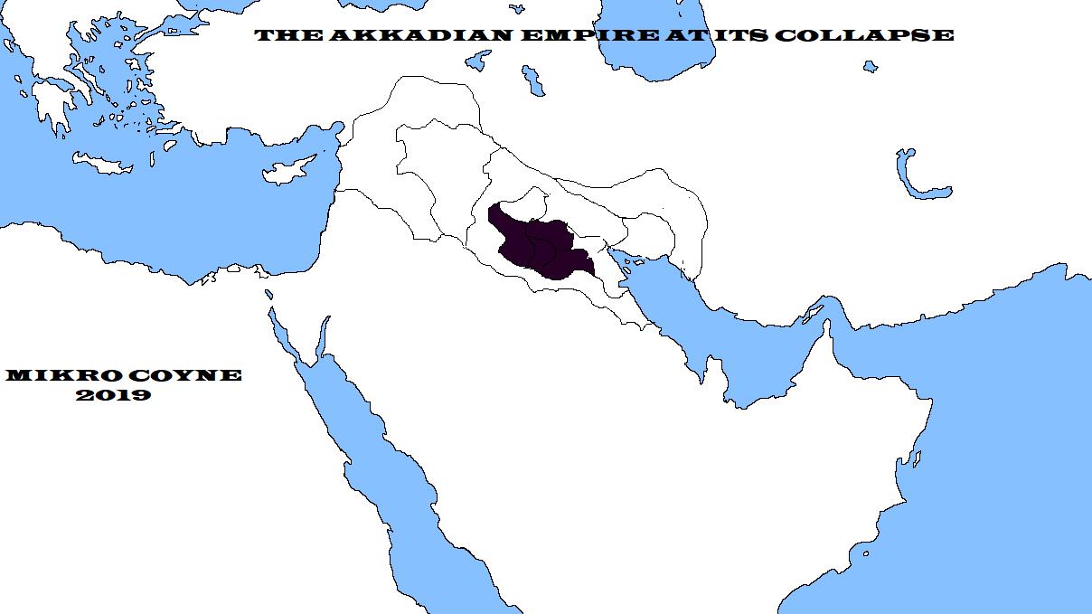 akadian empire at shar-kalli-shari (its collapse).png