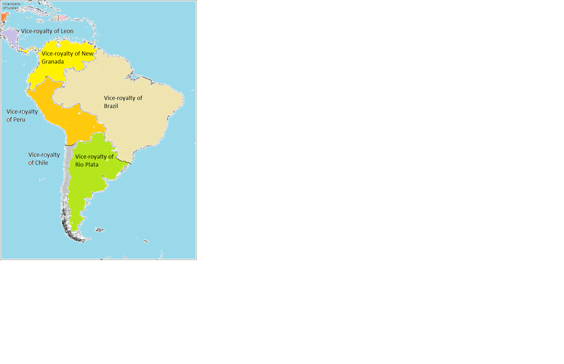 Albion's Orphan - South America - 1878.png
