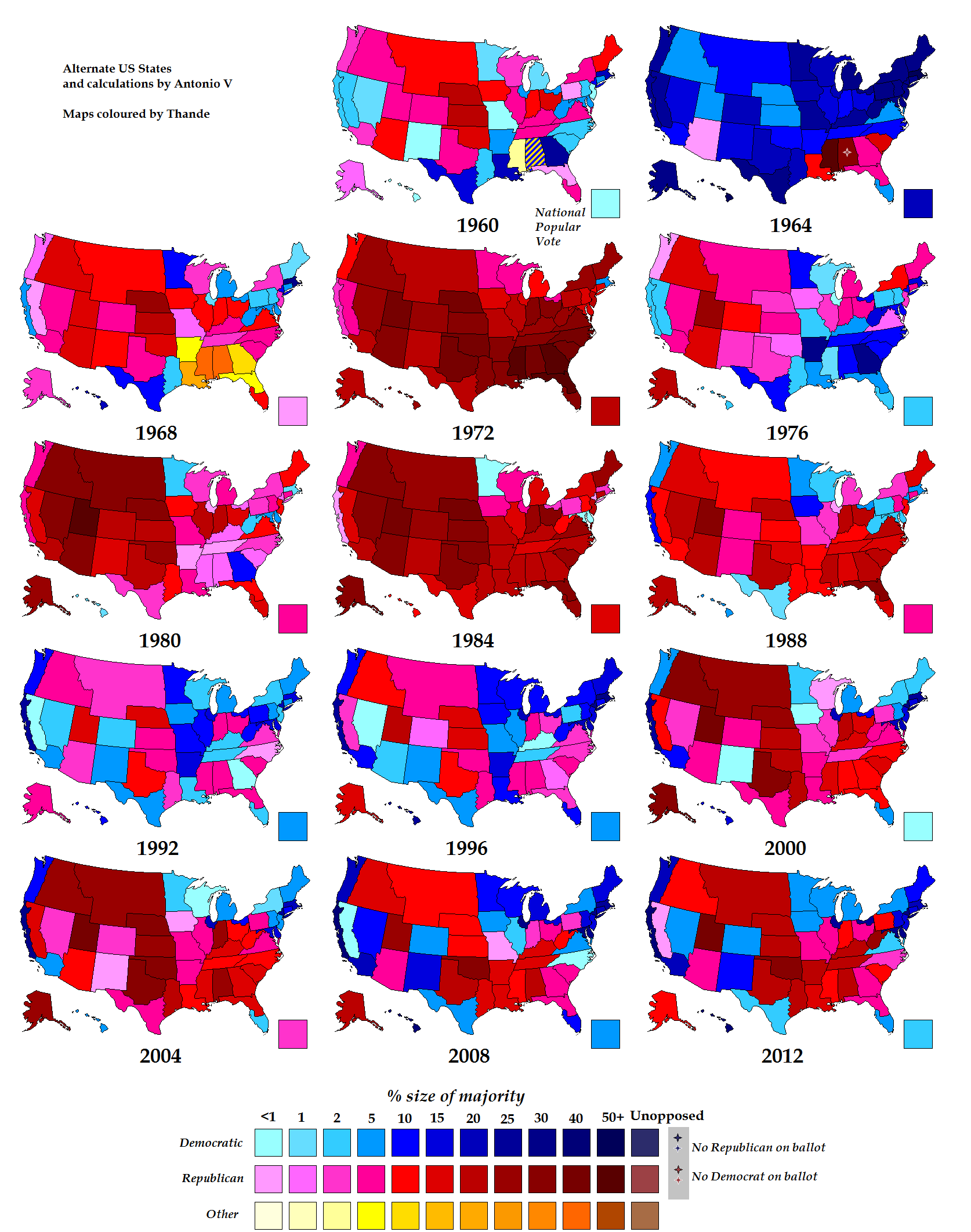 Electoral Vote Maps From ToWincom Political Maps A MAP IN FLUX - 1992 us electoral map