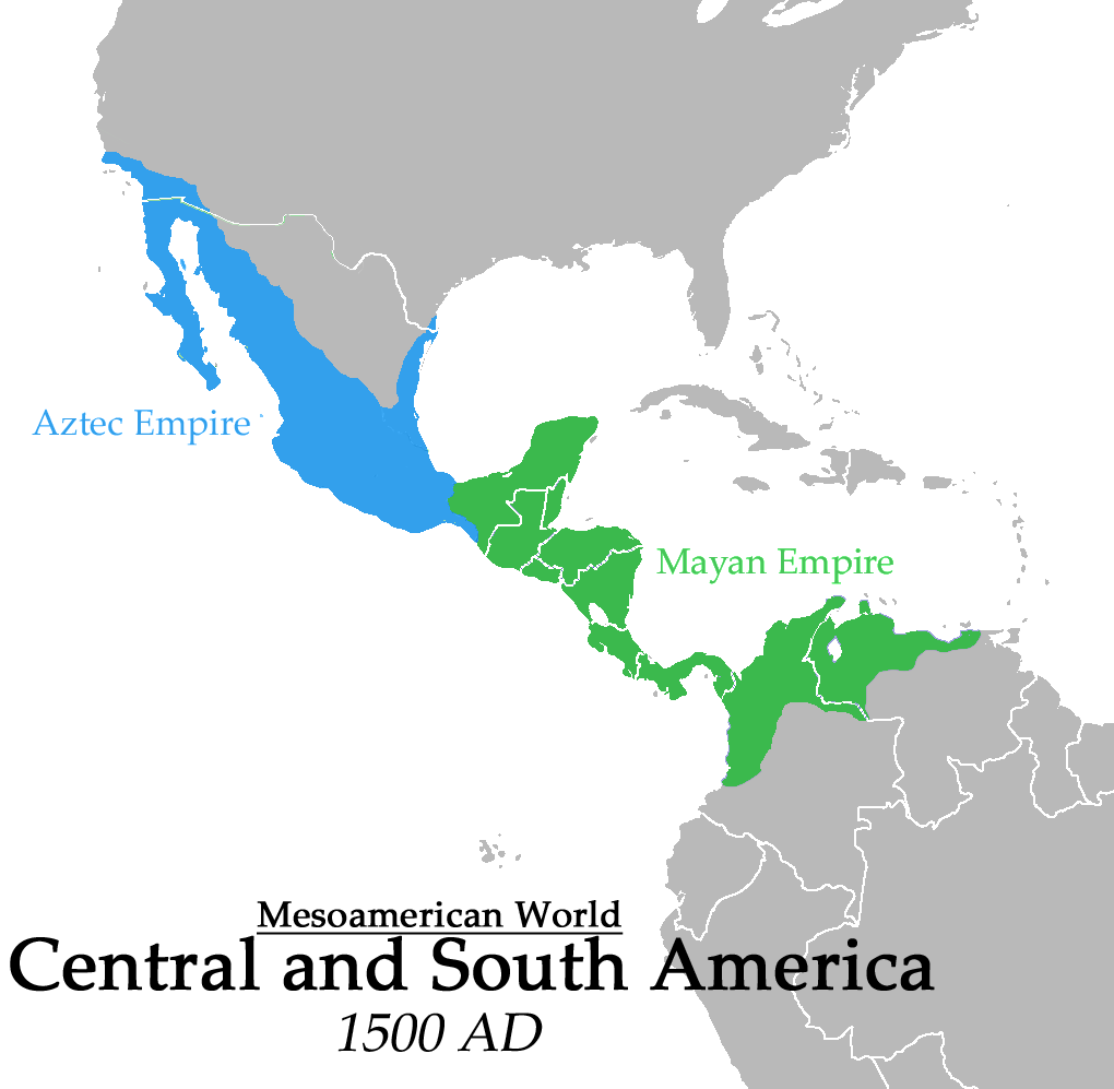 What if mesoamericans developed gunpowder alternate history althistmesomericag gumiabroncs Choice Image
