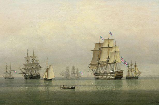 Anahuac Battle Flag on Sailing warships 1 1.jpg