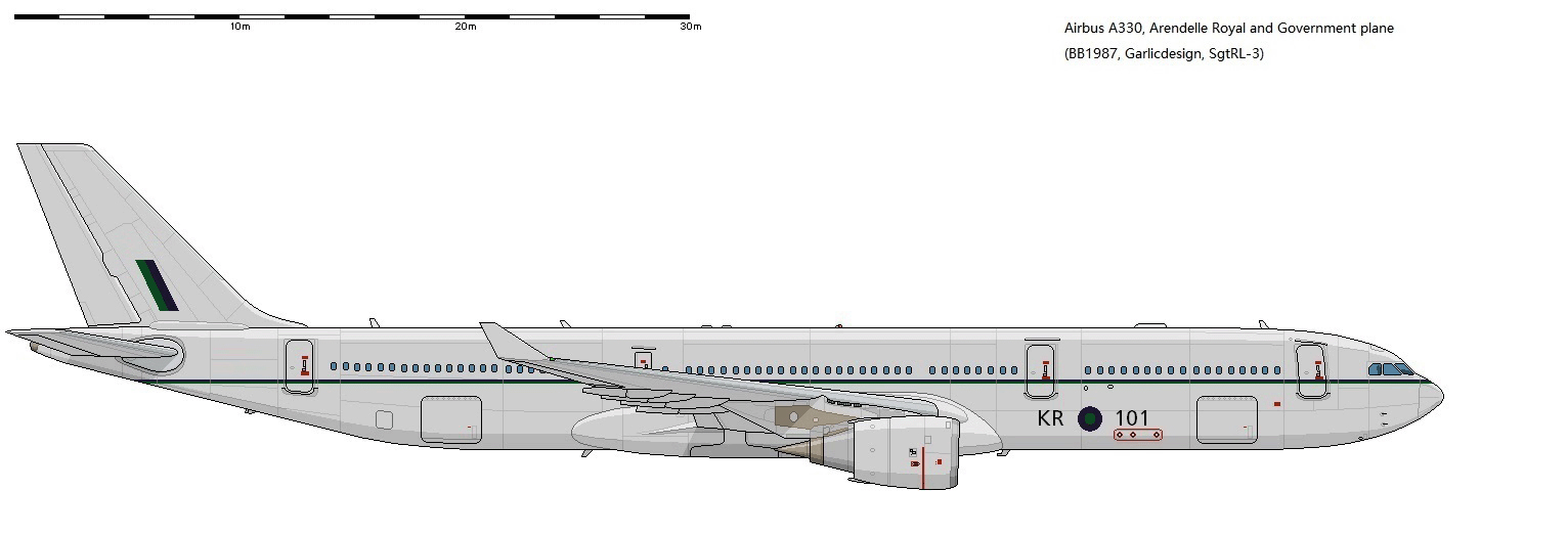 Arendelle Royal and Government plane-A330.jpg