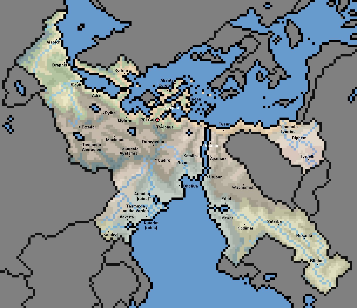 Argæad Empire.png
