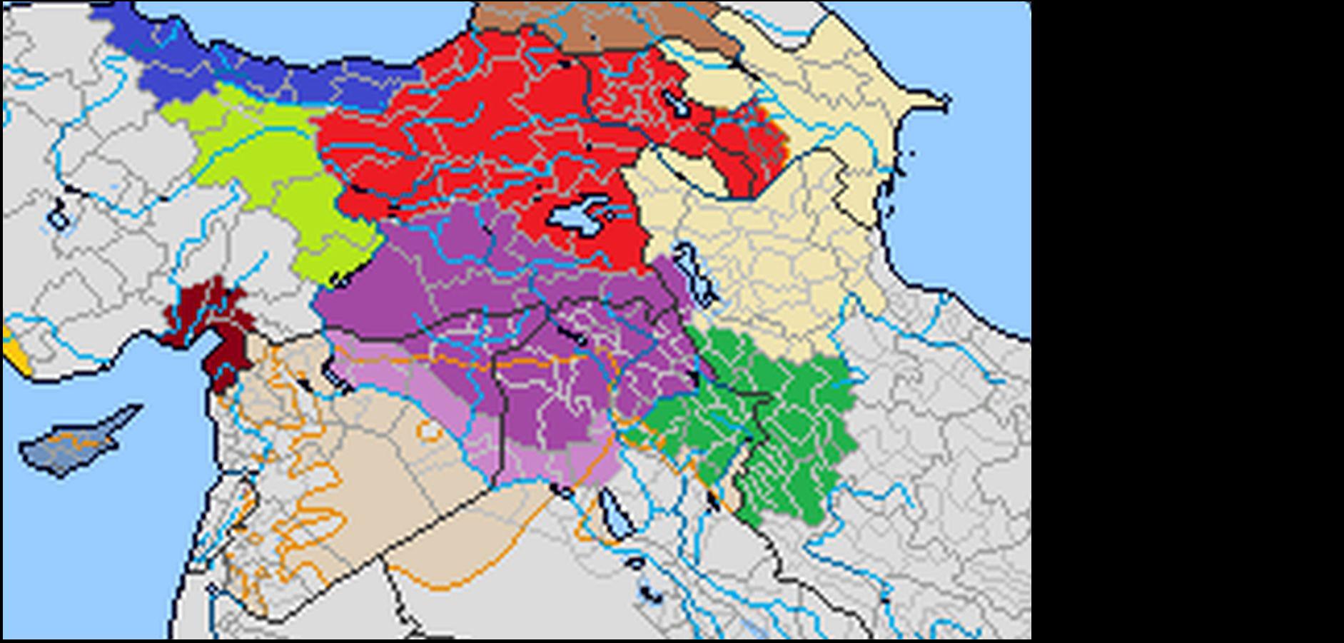 Armenia, Assyria and Kurdistan.jpg