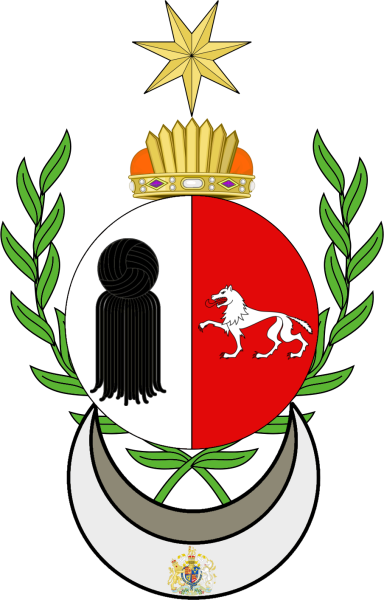Arms of Cherokee 1783.png