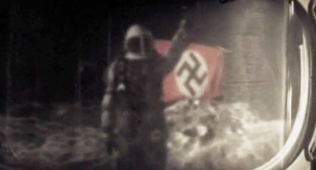 germany nazi on moon landing images - photo #6