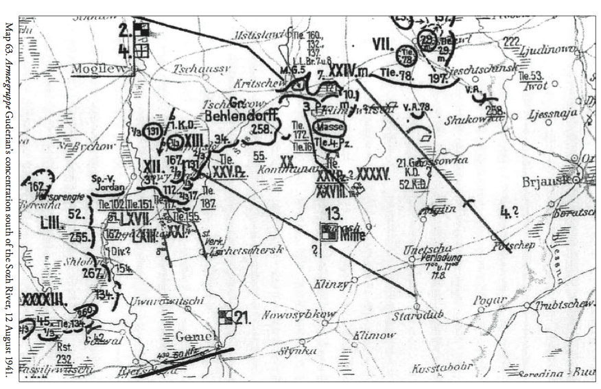 Could An Operation Typhoon In August September 1941 Work Page 3