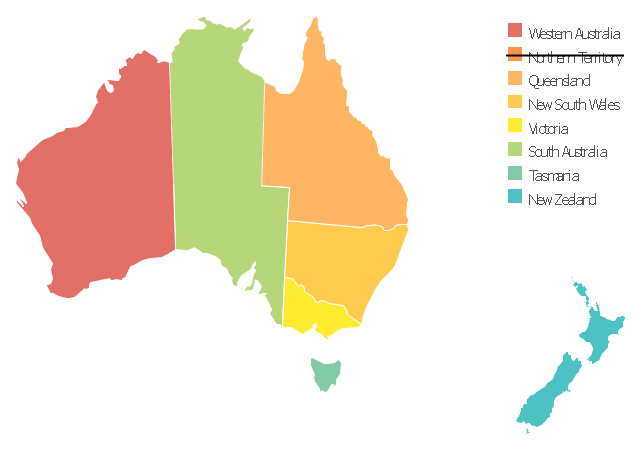 australia with new zealand 1903 federation.png