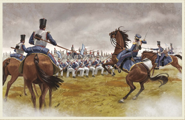 batalla de Ituzaingo-cavalry charge.jpg