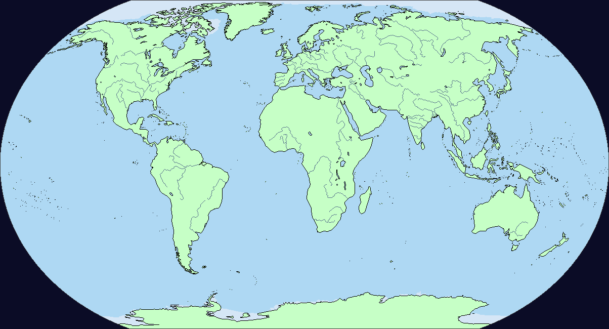 world river map image 2 - 28 images - blank map directory world ...