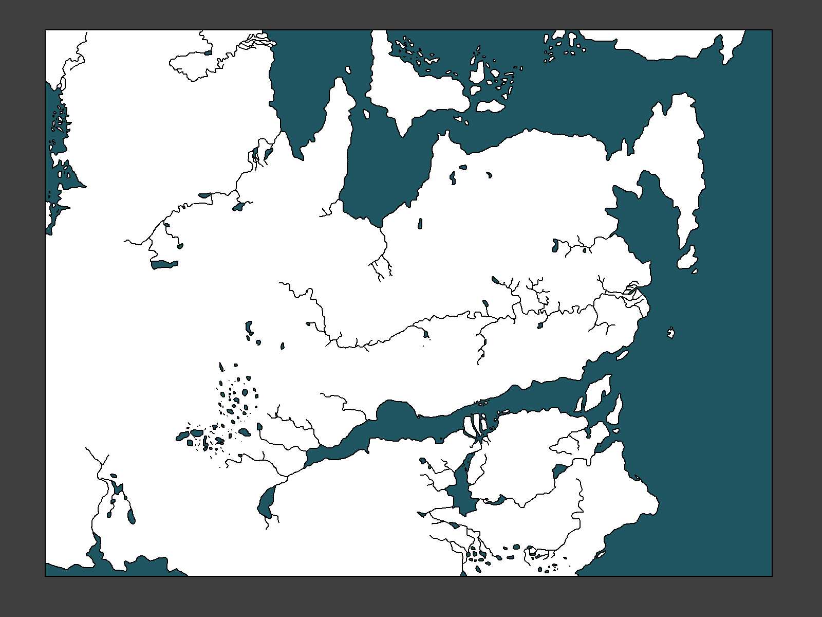 Map Thread Vii Page 265 Alternate History Discussion