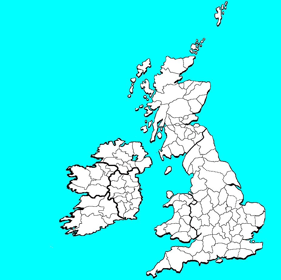 A Blank Map Thread | Page 27 | Alternate History Discussion