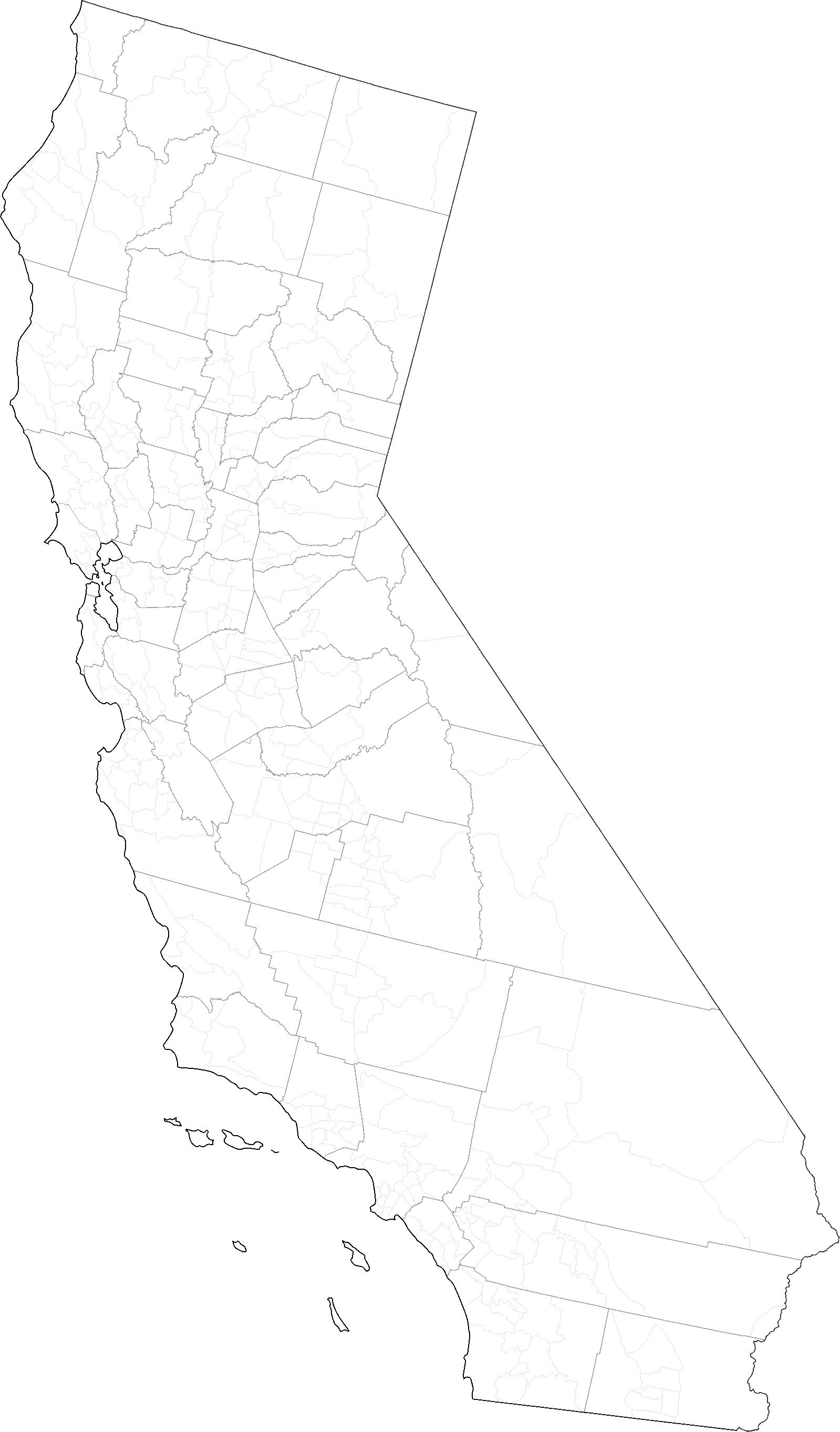 California Township Map.png