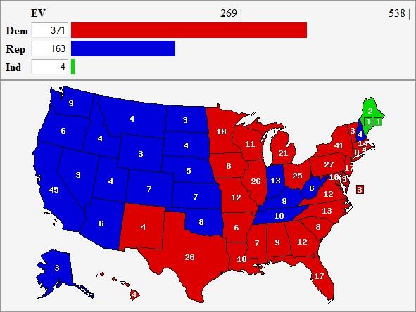 politics maps ronald reagan - photo #20