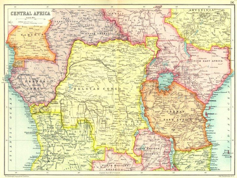 Travail et Progrs A Prosperous Congo  Alternate History Discussion