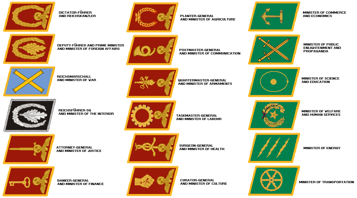 Rank Insignia And Uniforms Thread Page 17 Alternate History