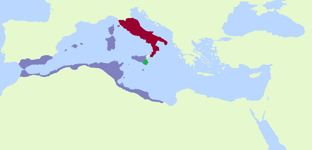 an introduction to the history of the punic wars wars between rome and carthage Was very intrigued after learning a little about the punic wars between rome and carthage my question was did one war have more.