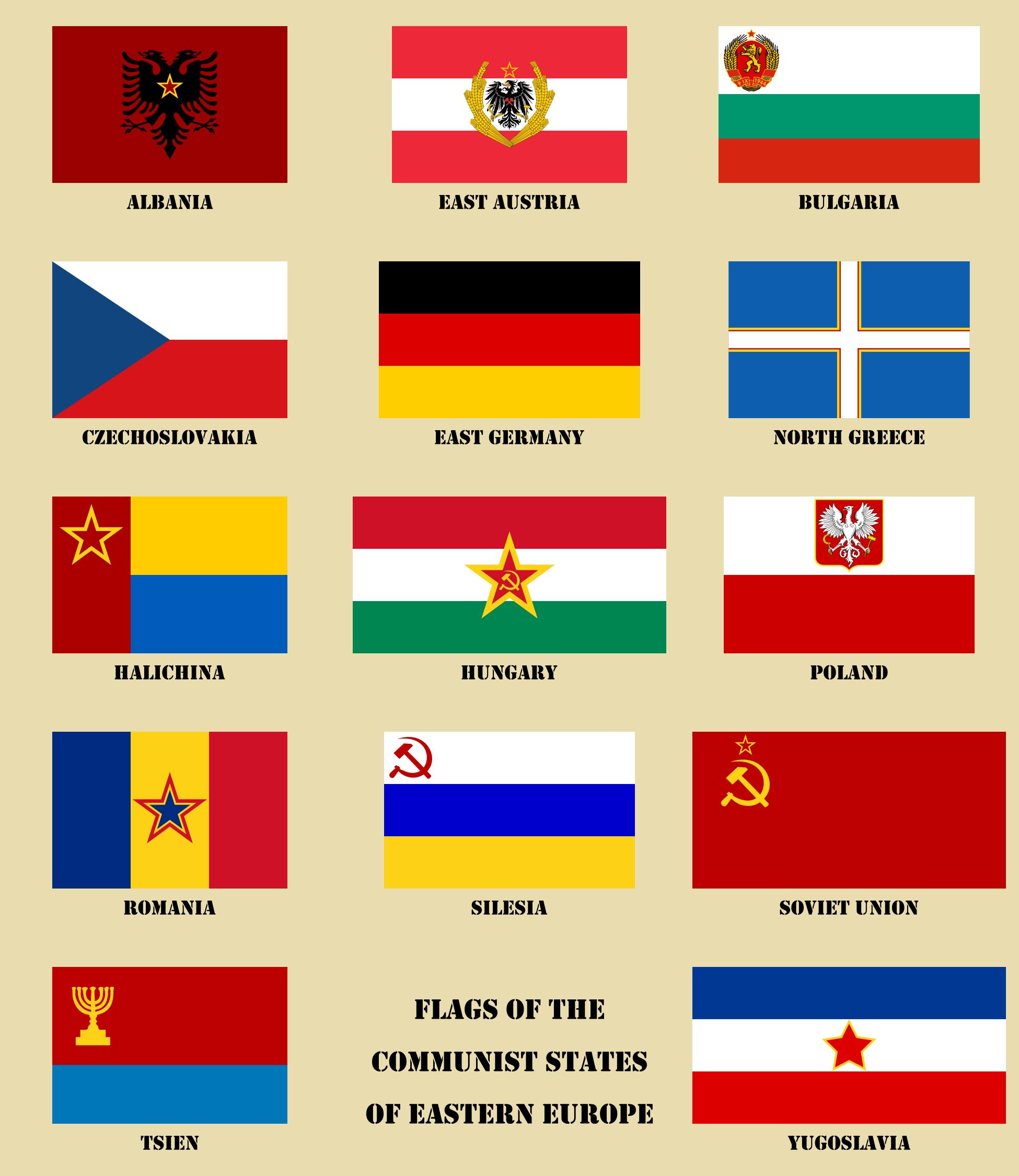 east german republic