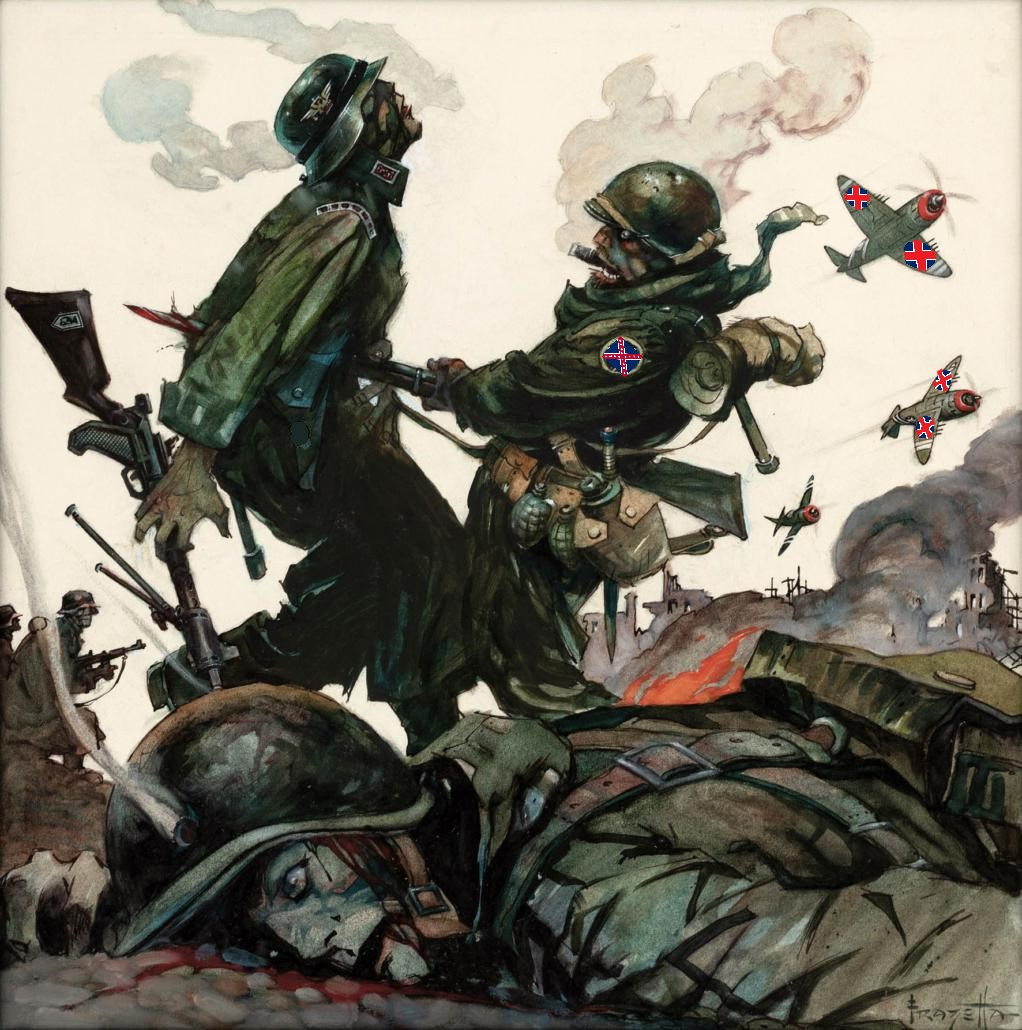 Confederat Soldier Stabbing US soldier.jpg
