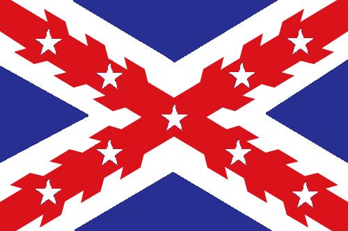 Confederationist East Florida Flag.png