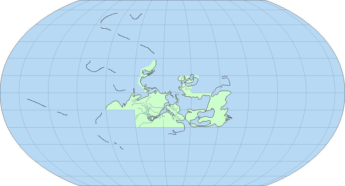 Eru Illuvatar's new world II.png