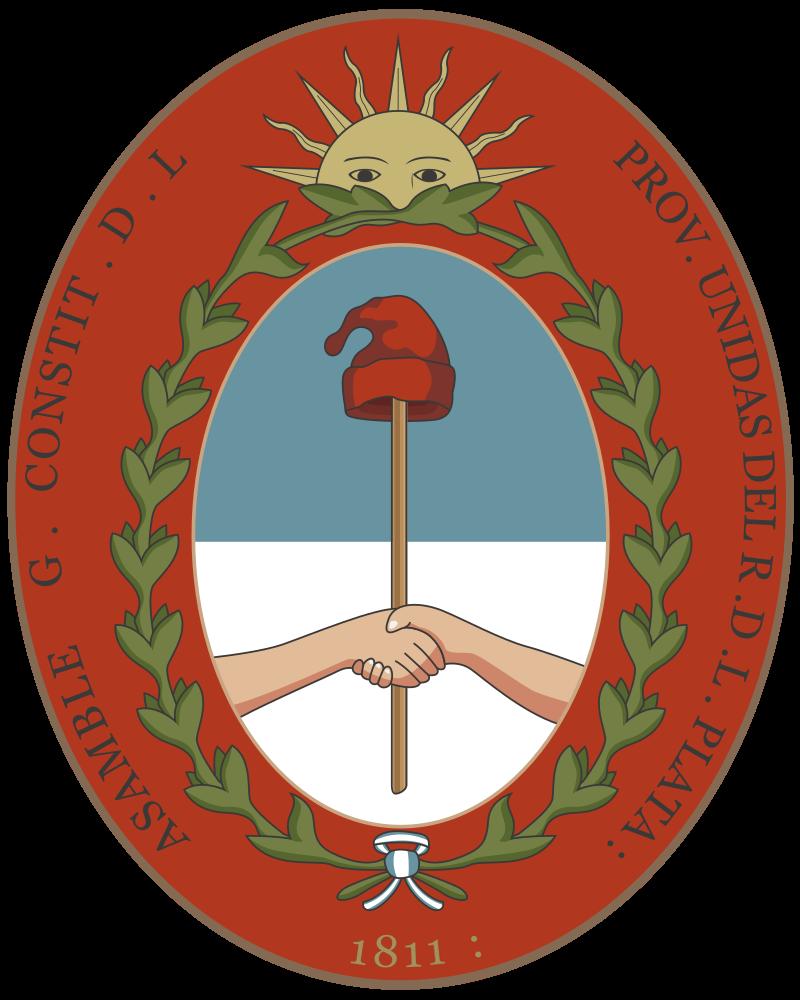 Escudo Provincias Unidas de la Plata.png