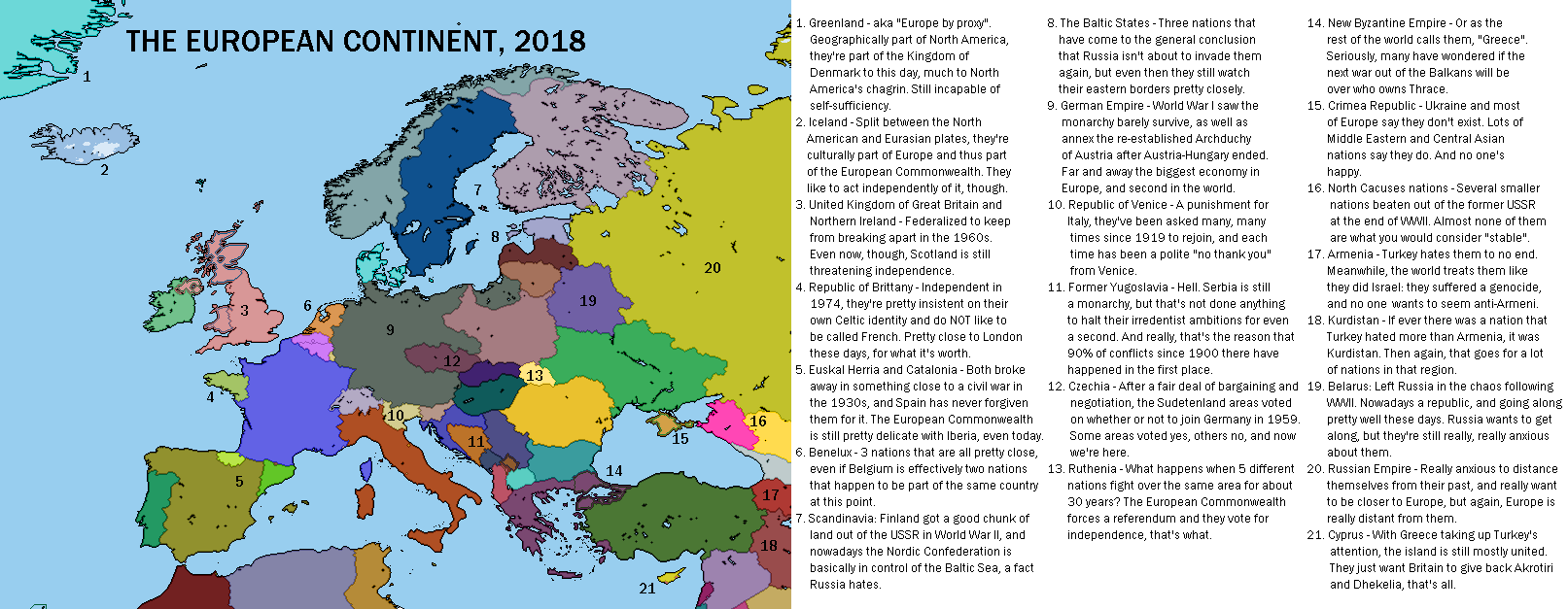Map Thread XVII | Page 234 | Alternate History Discussion