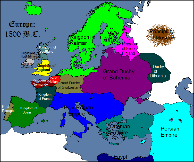 Map Thread II | Page 248 | Alternate History Discussion