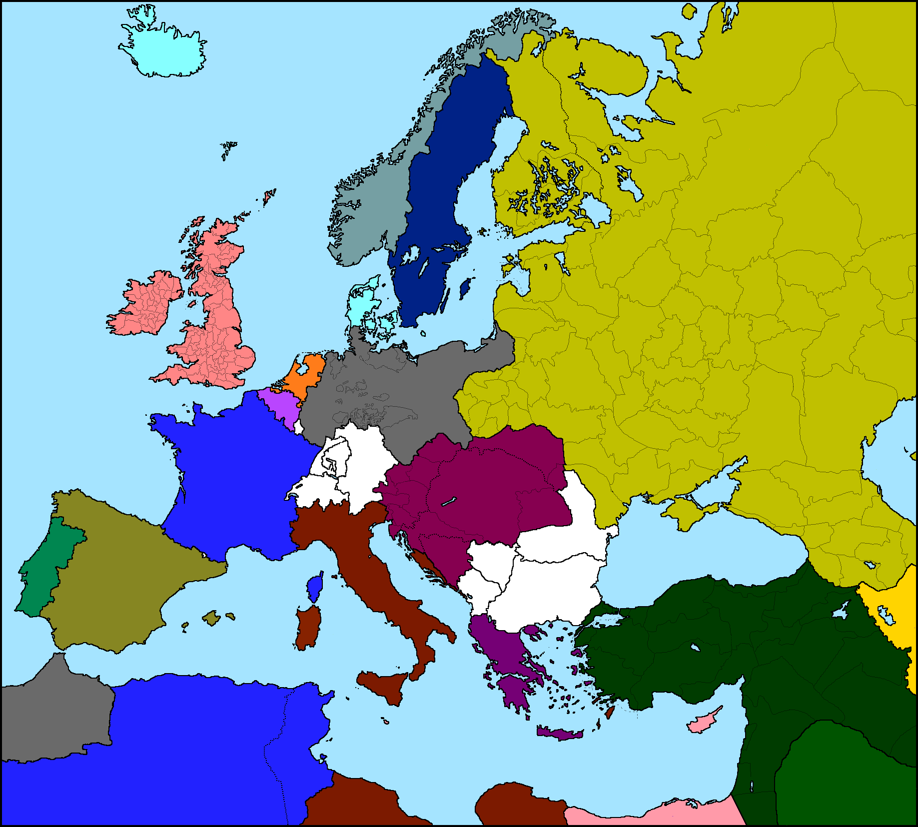 Map thread iv page 110 alternate history discussion europe1900altg gumiabroncs Image collections