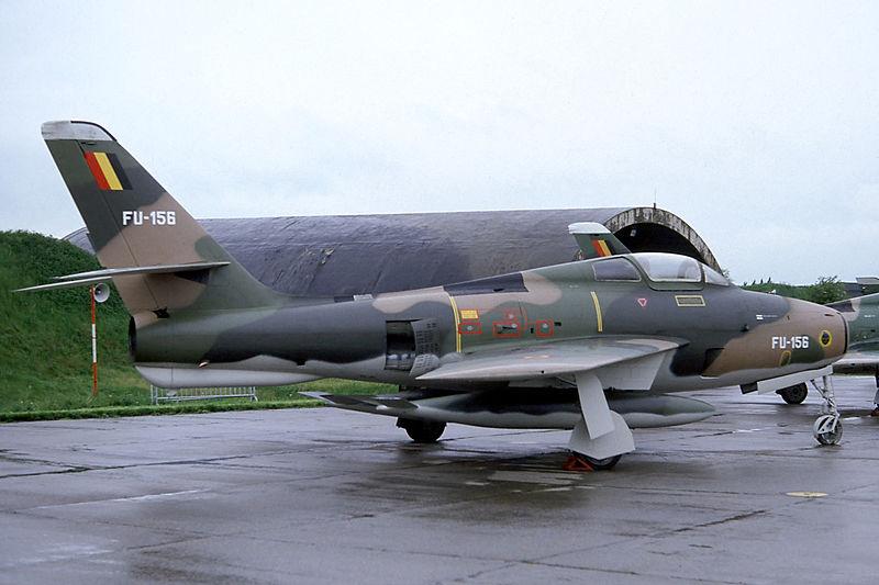 F-84F_Belgian_Air_Force_(24555955889).jpg
