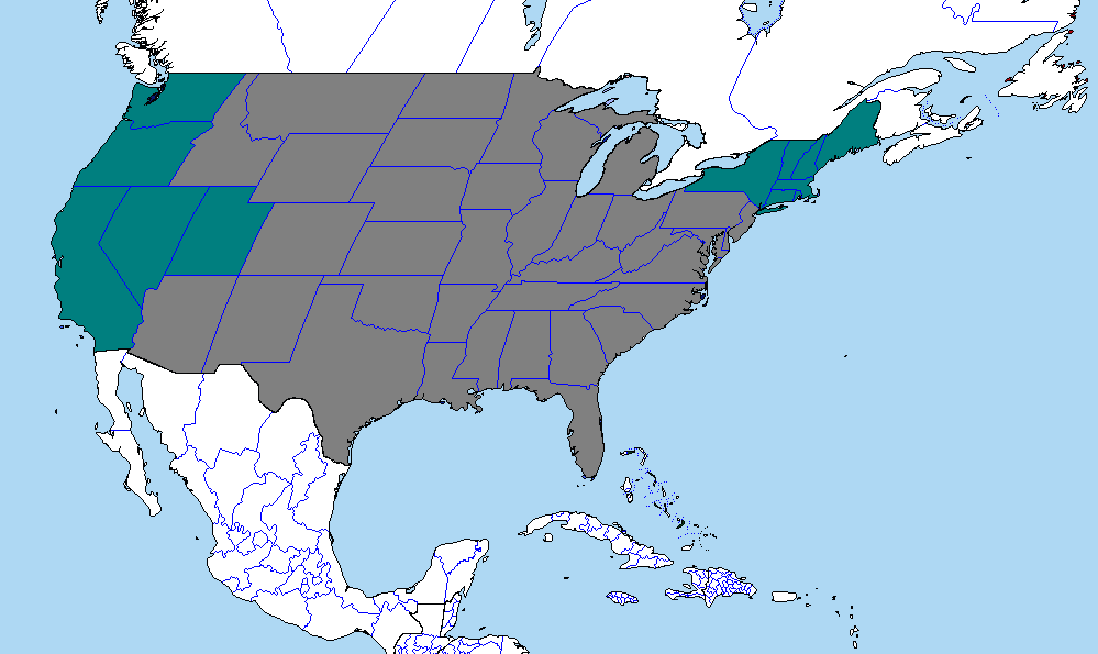 Fascist USA Civil War Which States Dont Join Alternate History - Map of us during civil war