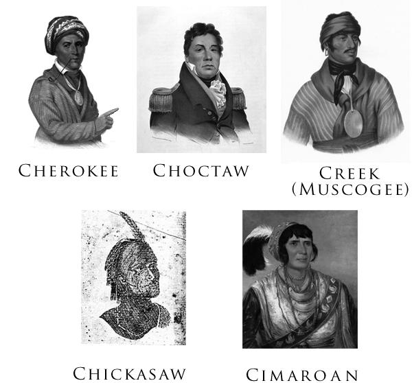 Five-Civilized-Tribes-Portraits.png