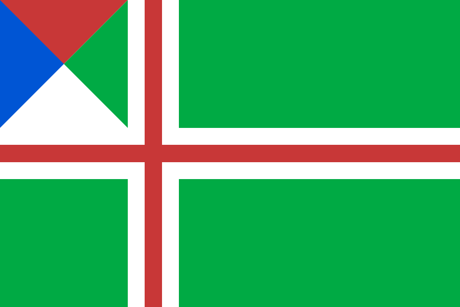 Flag of the Kingdom of Greenland.png