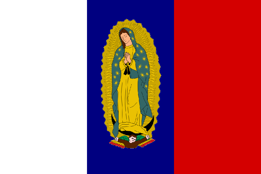 Flag of the Republic of Mexico (1819).png