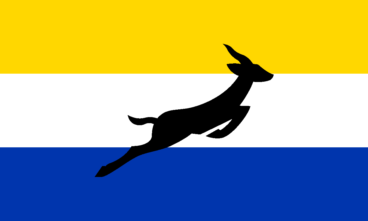 Flag of the South African Federation.png