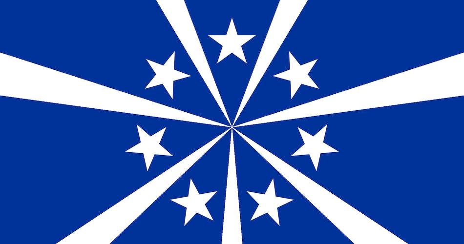 blue star flag history - photo #24