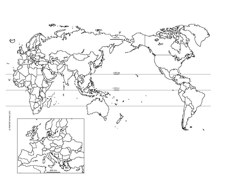 Us Imperialism Blank Map - Free Usa Maps