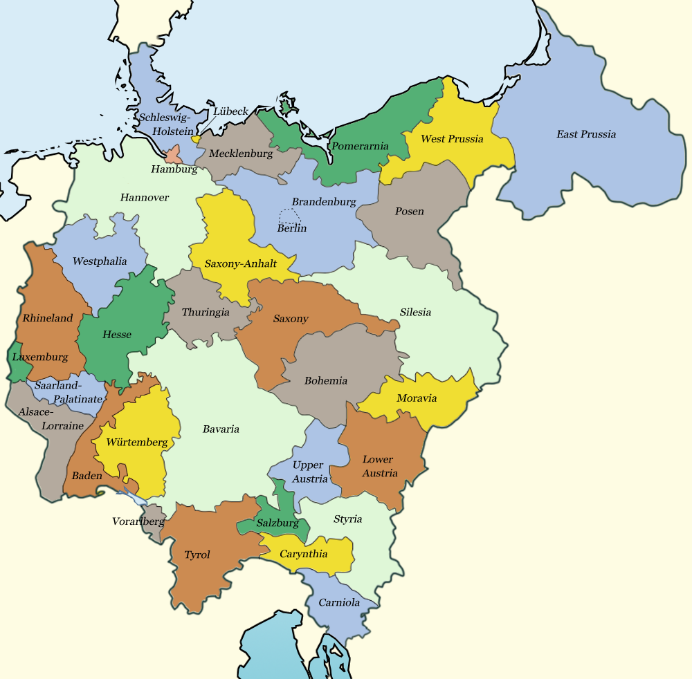 eu4 how to play brandenburg prussia
