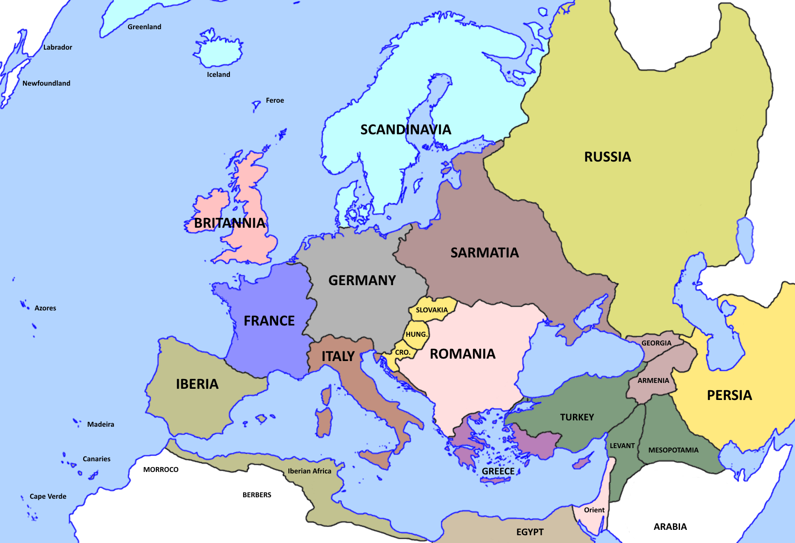 Io mihail mpratul romnilor a michael the brave romania wank the second european war post animated map summary of europes countries around 1650 post table administrative units of the romanian imperium post gumiabroncs Images