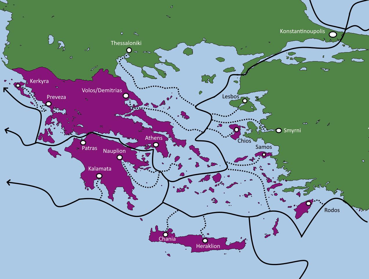 greece sea trade lanes.png